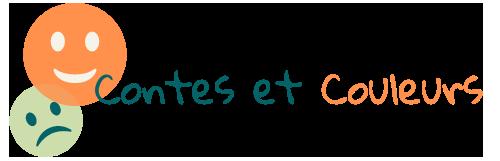 Communication Conte Couleur Logo